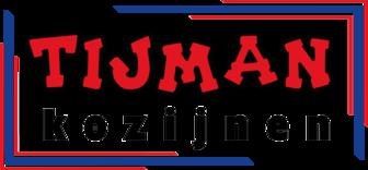 Tijman Kozijnen