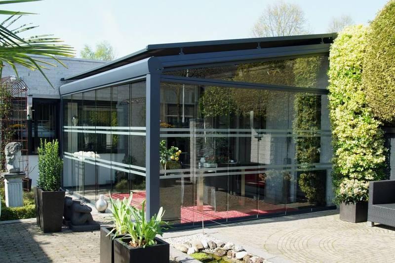 Tijman Kozijnen - veranda's en serres